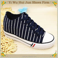 High Cut Canvas Vulcanized Shoes For Boys In China 2014 Fashion Top Quality Student Shoes