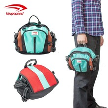 wholesale sport waist bag school bag high quality