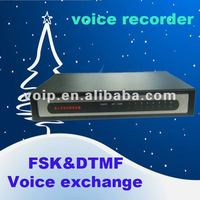 Hot Sale 8 Lines Voice Recorder