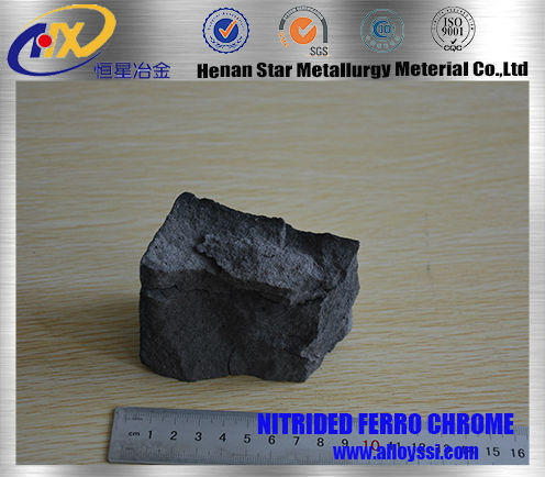 High quality hot sale nitrided ferro chrome made in China