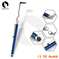 Jiangxin New model 2014 stylus pen for nini phone for 4G phone