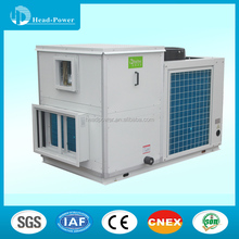 ce certification outdoor cabinet air conditioner