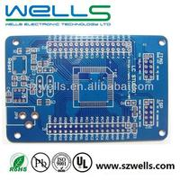 Top PCB board make from China-Shenzhen making electronic technology co ltd