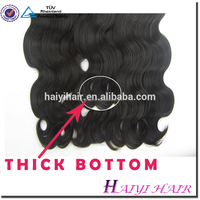 2016 New Factory Price Unprocessed 100% Virgin Indian Hair Weaving