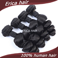 Virgin Hair 100 Human Hair,Cheap Wholesale brazilian hair bundles