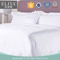 Travel Cheap hotel bed linen/hotel bed linen/bedding cover set