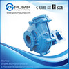 Filter Press Feed Bombas Mining Slurry Pump