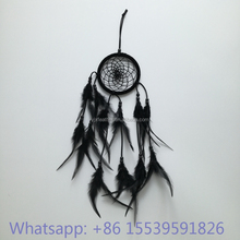 AAA quality wholesale dreamcatchers indian feather dream catcher for christmas decor gifts