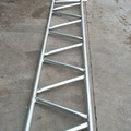 Ring Lock Lattice Girders
