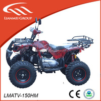 automatic 150cc atv with shaft drive