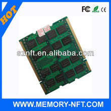 Notebook 4GB DDR2 PC6400 800MHz Laptop RAM Memory