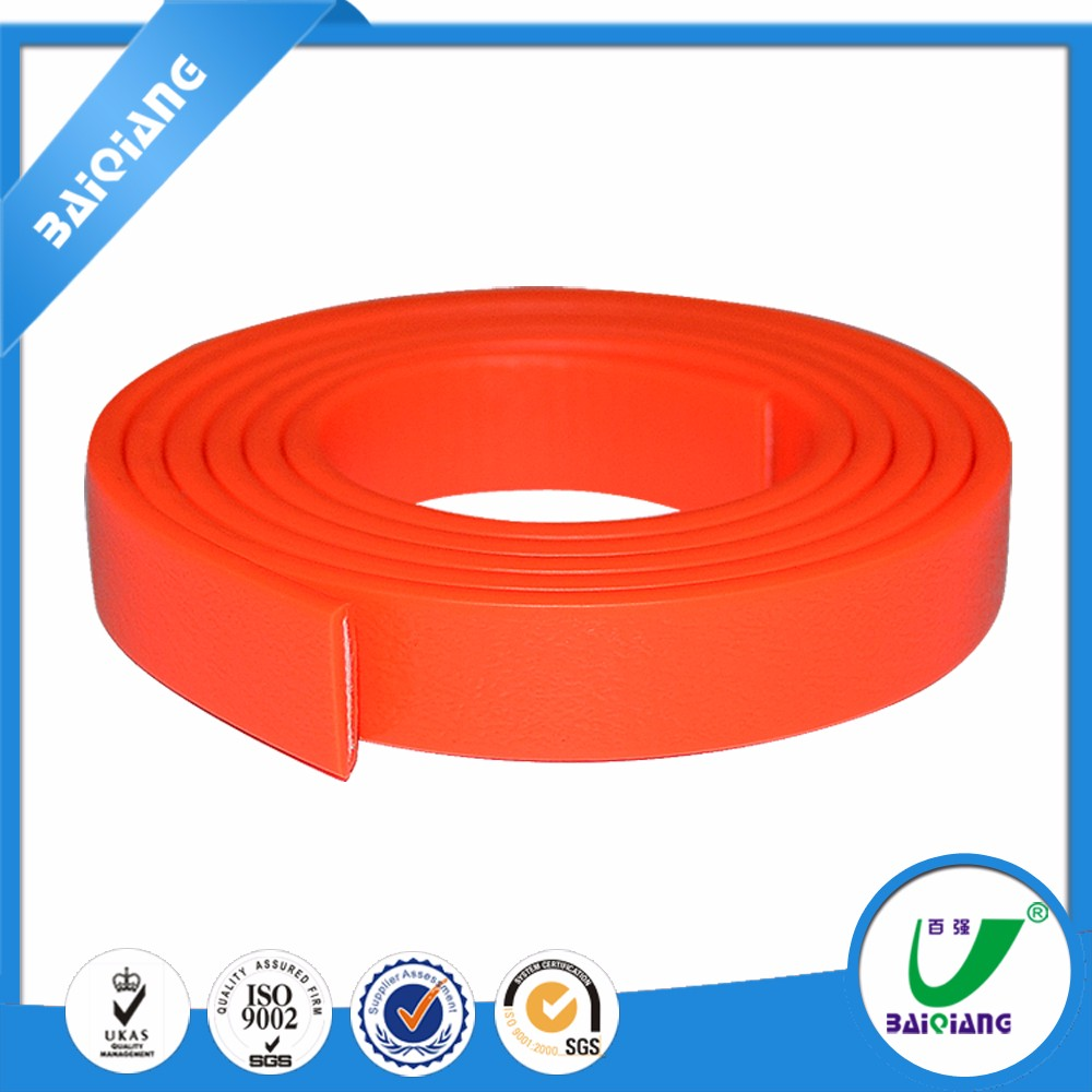 PVC Waterproof and Durable Coated Nylon Webbing for Horse Harness
