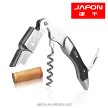 Hot Selling Best Promotional Gift Red Wine Bottle Opener on sale