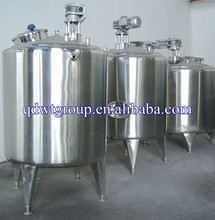 100L stainless steel liquid soap mixer
