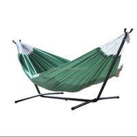 outdoor porch red deluxe air hammock yoga hammock hanging swing round bed furniture