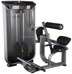 2016 New arrival best commercial fitness equipment Lower back D-1009