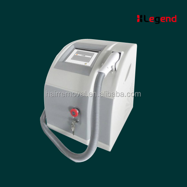 2015 New Beauty Salon Mini IPL Machine Portable Hair Removal E-002