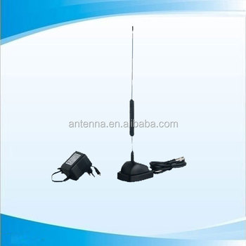 dvb-t digital active indoor antenna VHF/UHF
