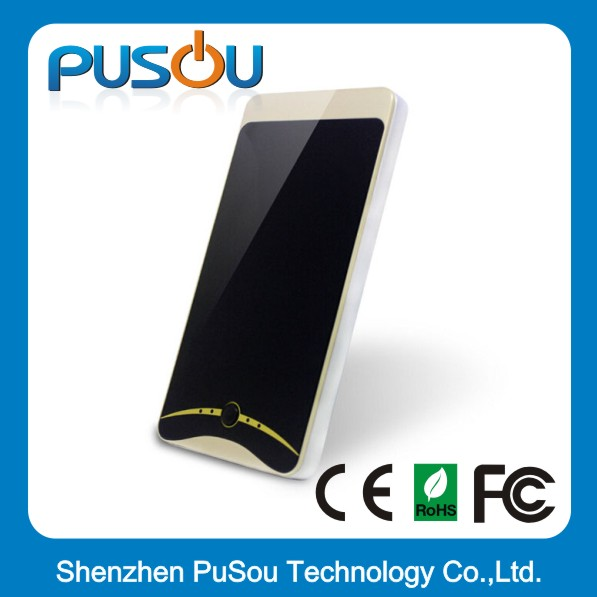 2014 hot sale factory solar power bank charger 30000mah,sedex and disney audit power bank