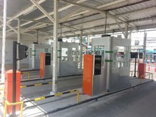 Best Offer Access Control Ticketless Parking System/Smart Rfid Parking System/Parking System Project Solutions Provider