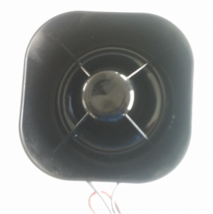 SPH-420 small outdoor installation square pa speaker professional