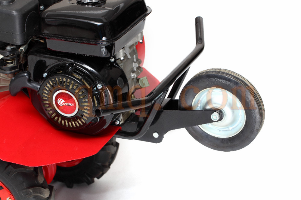 Meiqi 6 5hp Honda Gx200 Engine Gear Drive Tiller View