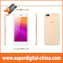 2017 most popular three sim cards smart phone with high quality