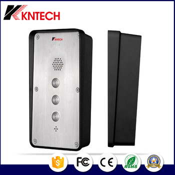 Best quality Best Selling video IP intercoms for parking