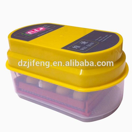 Best selling automatic 15 eggs hatching chicks with the lowest price