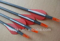 target arrows archery, archery carbon arrows, carbon fiber arrows