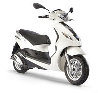Piaggio Fly 150 Motorcycle (Scooter)