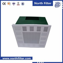 China Manufacturer HEPA Supply Unit in Microenvironment