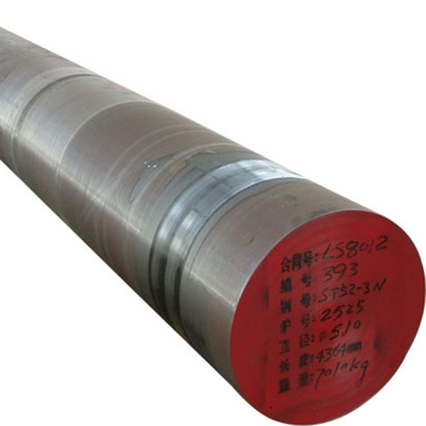S45C C45 CK45 1045 forged steel round bars