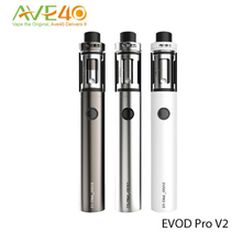 new vapor pen kit Kanger EVOD Pro V2 kit VS Joyetech ego aio ego ce4 ego one kit well