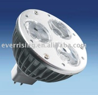 High Power LED Halogen Bulb MR16