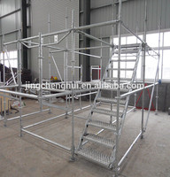 Australian Standard Ringlock Scaffolding For Sale Direct From Factory