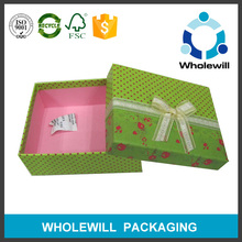China Factory Wholesale Special custom Brand Dessert Boxes