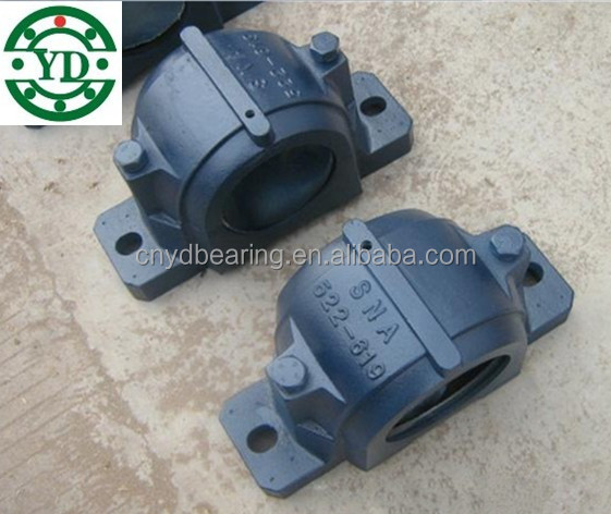 High quality SN524 bearing housing made in China