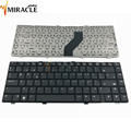 Spanish Laptop Keyboard For HP DV6000 SP Layout Black