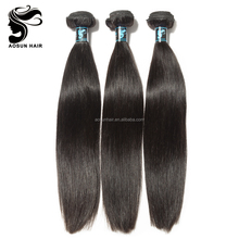 Factory human hair vendors Aosun curly hair for sale Cambodian human hair