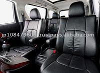 Clazzio Car Seat cover TOYOTA LAND CRUISER LC-B