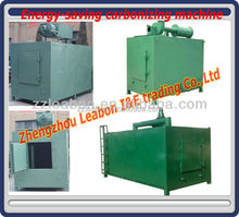 sawdust briquette carbonize stove, bamboo charcoal carboning kiln, rice husk activated carbon furnaces