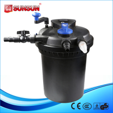 SUNSUN ( CPF-10000 ) 10000L/h pond pool and aquarium filters with UV light for koi fish