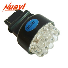 Auto 3157 Car Fog Light High Power Led P21W 3156 Bulbs