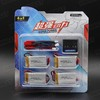 High disharge rate 4 in 1 mini lipo battery set 993052 3.7v 1200mah 25C for T04 T05 F28 F29 T64 rc helicopter and rc car