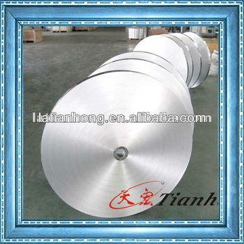 Copolymer Coated Aluminum Tape