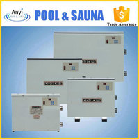 top quality and cheap swimming pool water heater thermostat