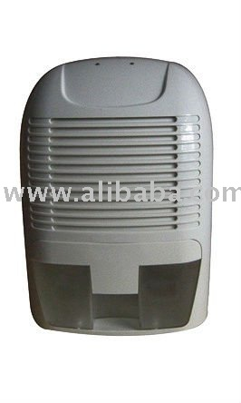 Portable Compact Dehumidifier Air Dryer