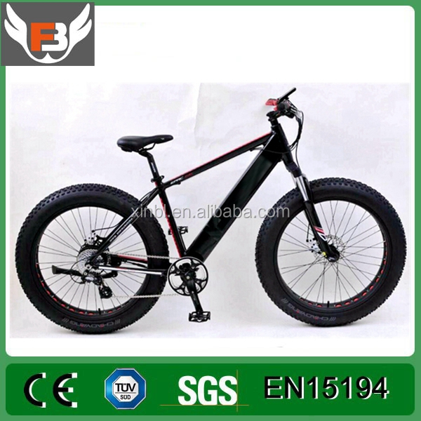 electric bike motor fatboy ebike oem mountain e bike/fat tire electric bicycle/electric bike