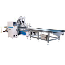 High speed woodworking cnc router for Indoor decorations and furniture